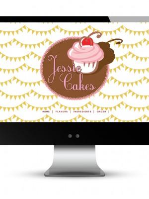 Jessie Cakes Home