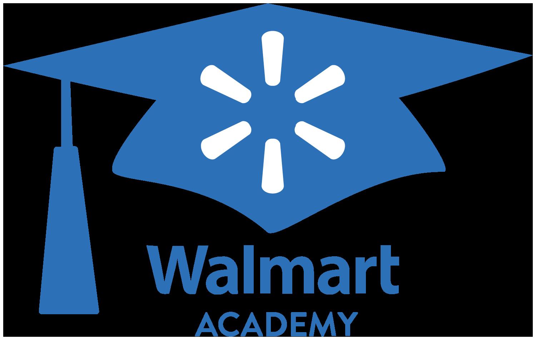 Walmart Academy Logo